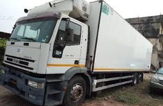 IVECO EuroTech MP 2000 White for sale