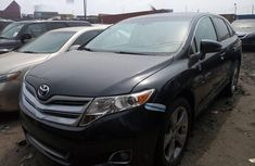 Toyota Venza 2014 Black for sale