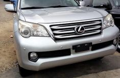 2012 Almost brand new Lexus GX Petrol for sale
