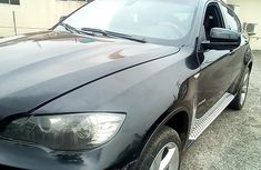2010 BMW X6 for sale
