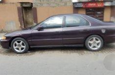 Honda Accord 1999 Purple for sale