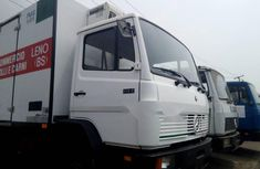 Mercedes-Benz 814 2000 Diesel Manual White for sale