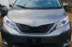 Toyota Sienna 2vangregre for sale