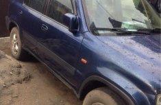 Honda CR-V 1999 Blue for sale