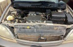Lexus RX 300 1999 Gold for sale