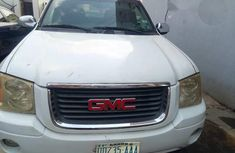 Neatly Used GMC Envoy 2000 White for sale