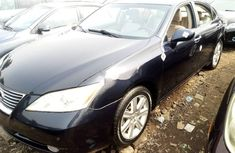 2008 Lexus ES Dark Blue for sale