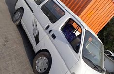 Nissan Urvan Bus 2006 for sale