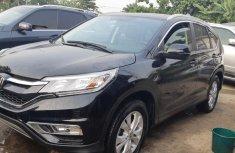 2015 Honda CR-V for sale in Lagos