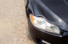 Jaguar MK 2010 Black for sale