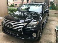 2016 Lexus GX Petrol Automatic for sale