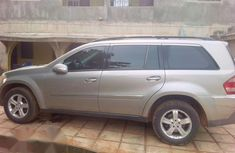 Mercedes-Benz GLA 450 2007 Gray for sale