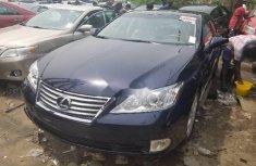 Lexus ES 2011 Automatic Petrol for sale