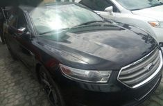Ford Taurus 2015 Black for sale
