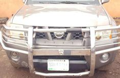 Nissan Xterra 2007 Brown for sale