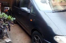 Ford Galaxy 1999 Black for sale
