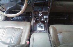 Hyundai Xg30 2002 Silver for sale