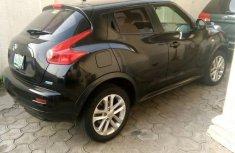 Nissan Juke 2013 Black for sale