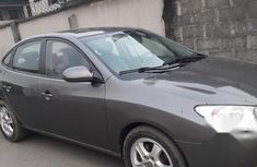 Hyundai Accent 2009 Gray for sale