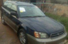 Subaru Outback 2003 Blue for sale