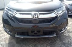 New Honda CR-V 2017 Black for sale