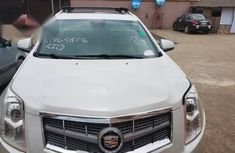 Cadillac Deville 2010 White for sale