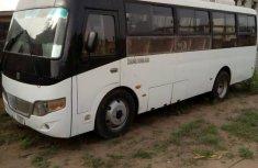 Passenger Bus 2013 White for sale