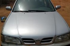 Nissan Primera 2001 Gray for sale