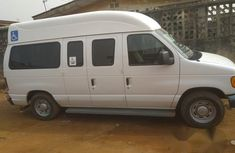 Ford Van Used For Ambulance for sale