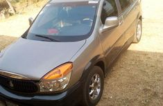 Buick Rendezvous 2005 Gold for sale