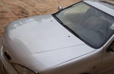 Nissan Primera 2002 Silver for sale