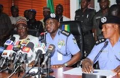 Police IG warns against use of cars on election day Feb 16th, 2019