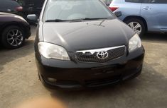 2003 Toyota Vios Automatic Petrol well maintained for sale