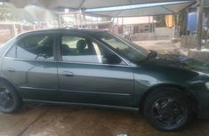 Honda Accord 1996 For Sale