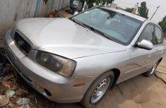 Hyundai Sonata Automatic 2003 Silver for sale
