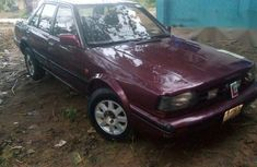 Nissan Bluebird 1999 Red for sale