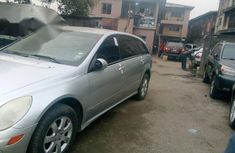 Mercedes-benz R350 2008 Silver for sale