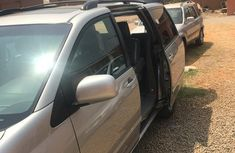 American Used Toyota Sienna 2009 Gray for sale