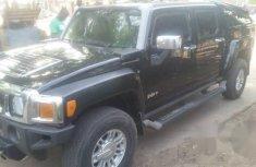 Hummer H3 2009 Black for sale