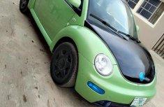 Volkswagen Beetle 2008 Green for sale