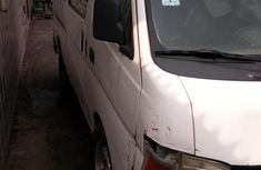 Nissan Urvan 2010 White for sale