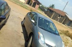 Used Toyota Prius 2007 Gray for sale