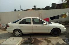 Ford Mondeo 2004 White for sale