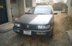 Volkswagen Passat 1999 Green for sale