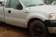 Ford F-150 2005 Silver for sale