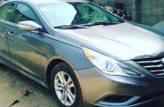 Hyundai Sonata 2014 Gray for sale -