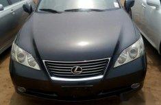Lexus ES 350 2008 Gray for sale