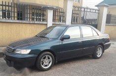 Clean Toyota Corona 2000 Green for sale