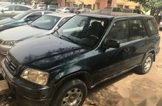 Honda CR-V 1998 2.0 Automatic Blue for sale