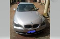 Used BMW 530i 2007 For Sale